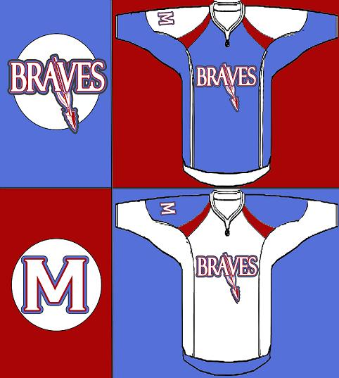 milwaukee braves NHL in Wisconsin